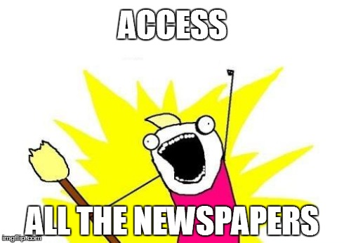 allthenewspapers